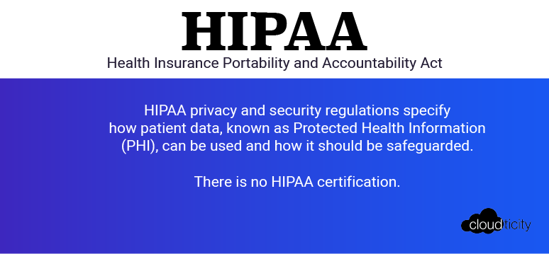 what-hipaa-is
