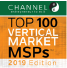 Top 100 Vertical Market MSPs