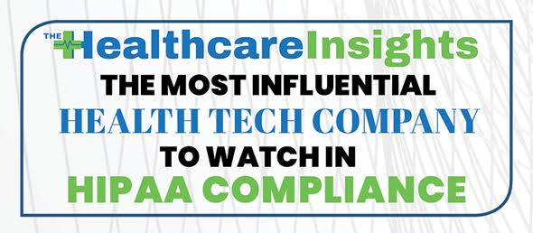 Cloudticity Recognized by The Healthcare Insights as the Most Influential Health Tech Company to Watch in HIPAA Compliance