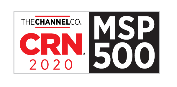Cloudticity Recognized On CRNs 2020 MSP List For Groundbreaking Data Interoperability