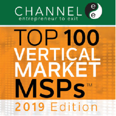 Cloudticity Named One Of The 2019 Top Vertical Market MSPs