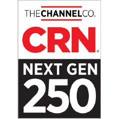Cloudticity Recognized On 2018 CRN Next-Gen 250 List