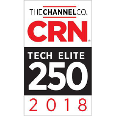Cloudticity Named One Of 2018 Tech Elite Solution Providers By CRN®