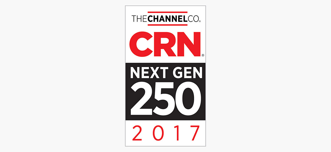 Cloudticity Recognized on 2017 CRN Next-Gen 250 List