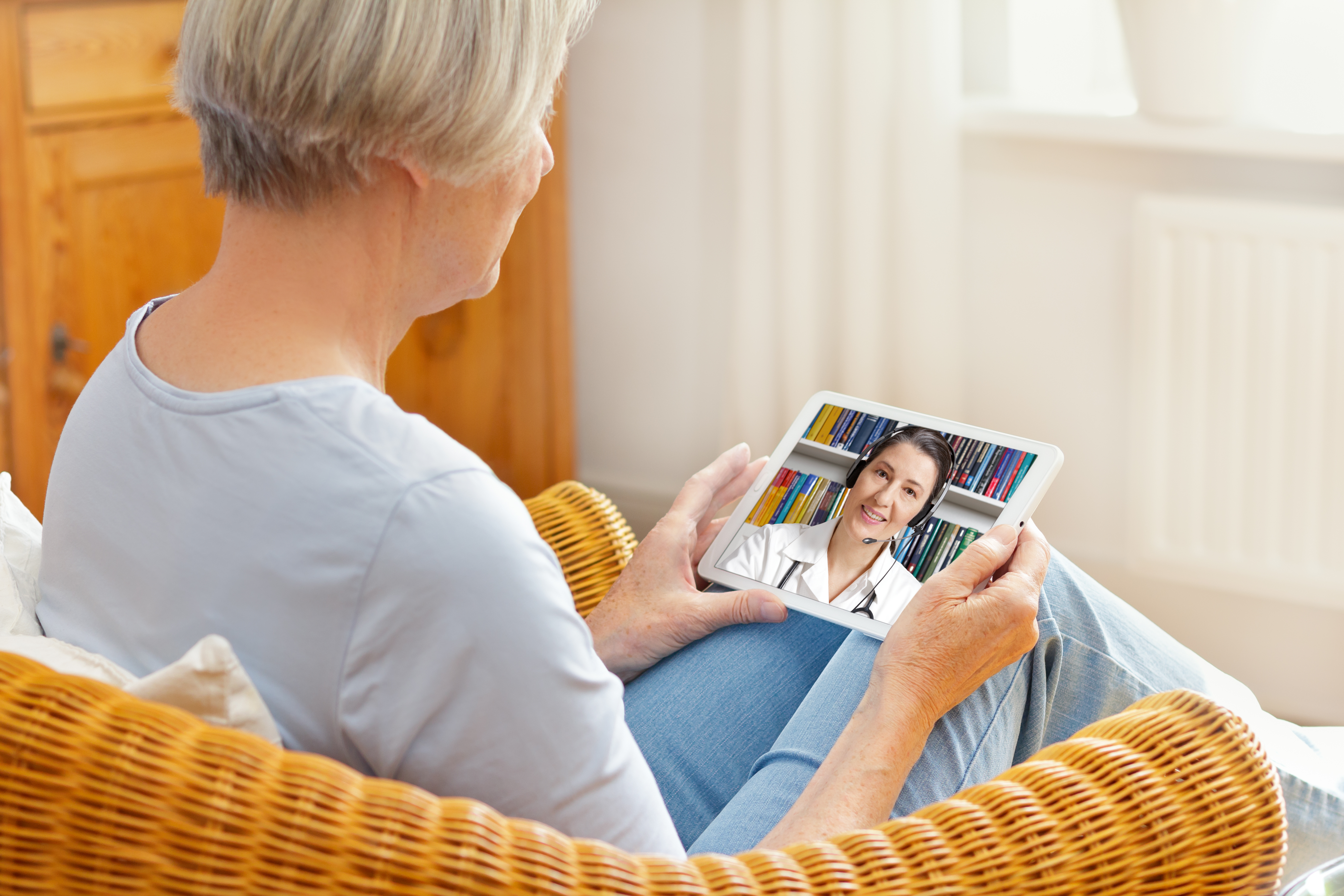 Top Three Reliability Best Practices for Telemedicine Providers on AWS