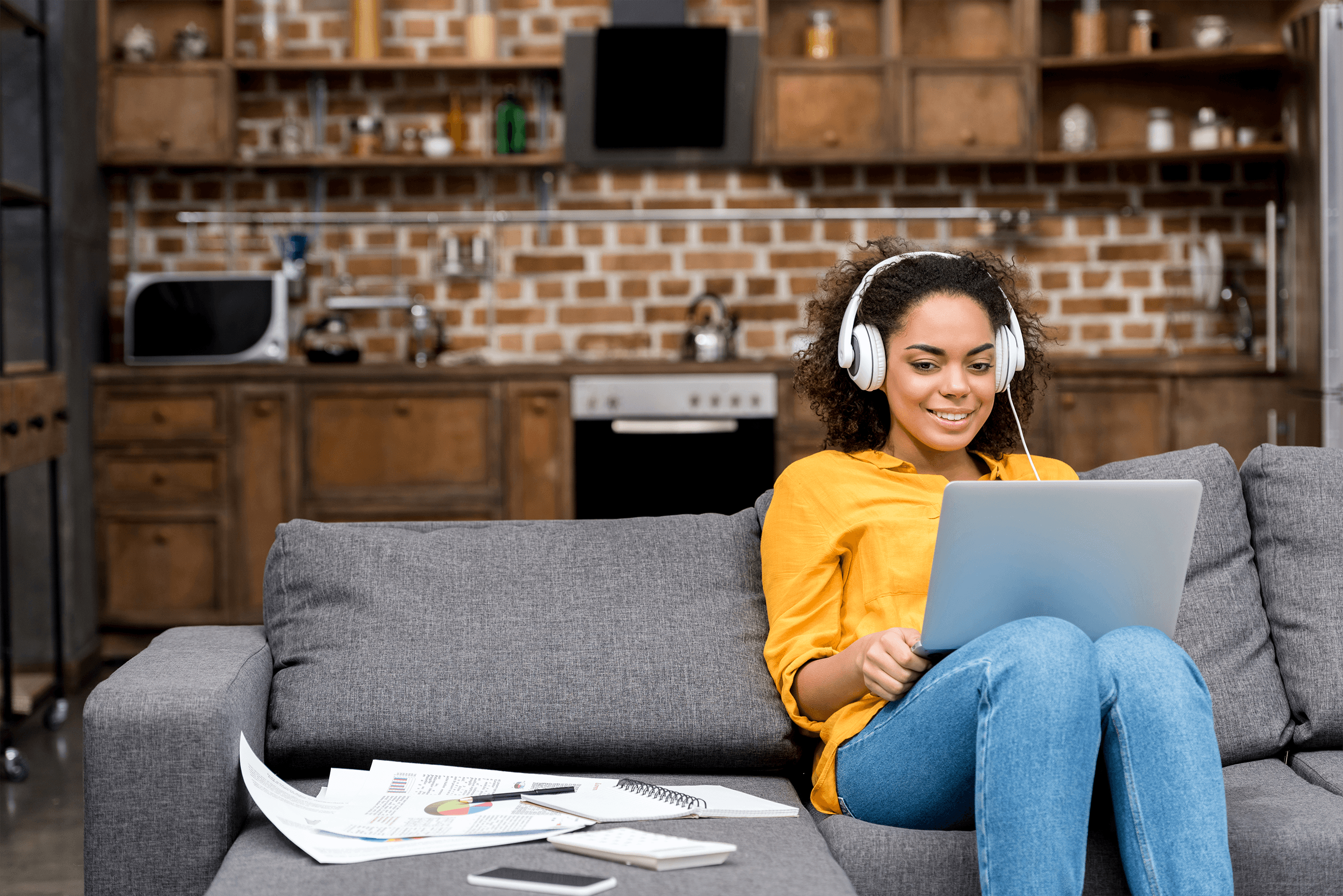 Empower Your Remote Workforce With Amazon WorkSpaces